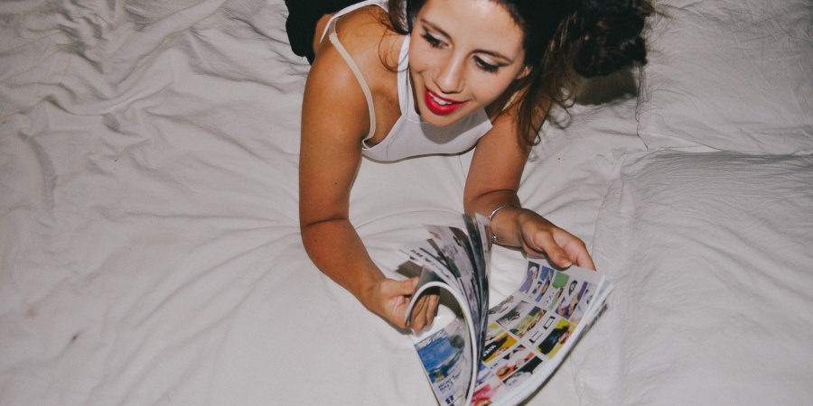 6 Things You Shouldn't Feel Bad About Expecting In YourRelationships