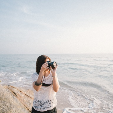 4 Things I Learned From Photography