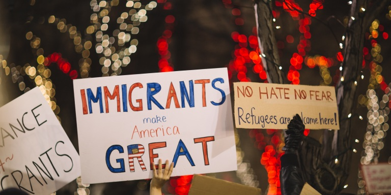 An Open Letter To My Dad, In Response To Donald Trump's MuslimBan