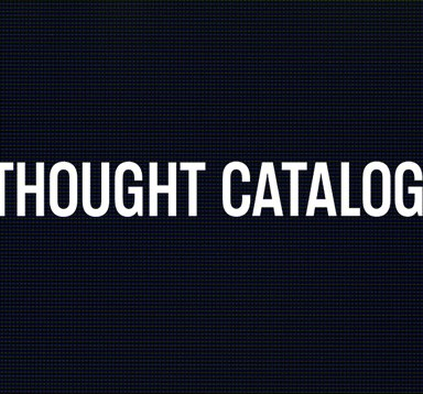 Thought Catalog Is Hiring A Trending News Writer Intern