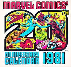 marvel-1981