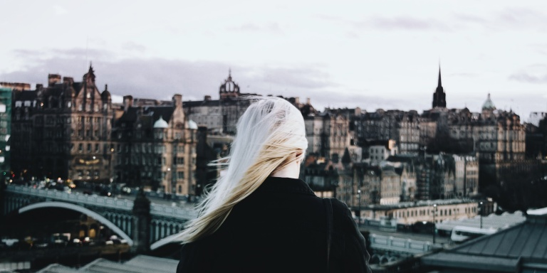 What Happiness Feels Like When You HaveAnxiety