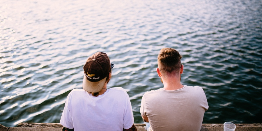 5 Reasons Why You Should Travel With Your Best Friend After Being Dumped