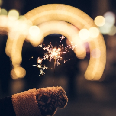 How To Set Better Intentions For 2017