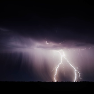 The Lightning Effect –– Striking With Such Force That Passion And Purpose Fuse Together