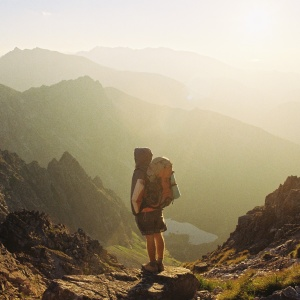 How A Solo Trip Can Help Mend Your Broken Heart
