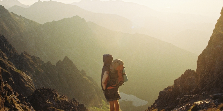 How A Solo Trip Can Help Mend Your BrokenHeart