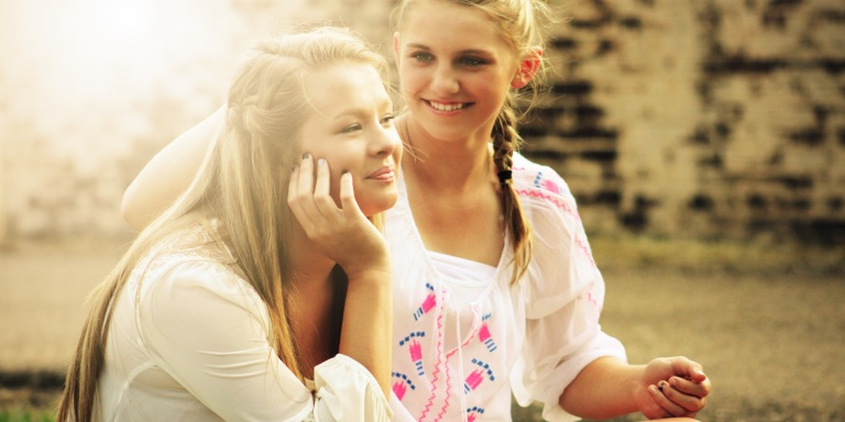 What I Wish I Could Tell My Younger Sister AboutLove