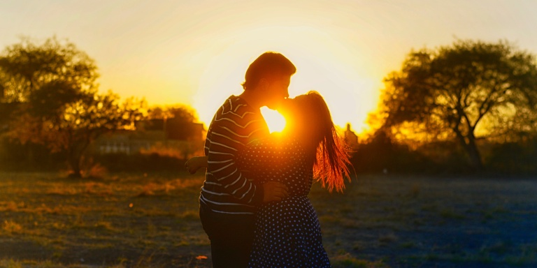 Here's How You Know That You're Actually With YourSoulmate
