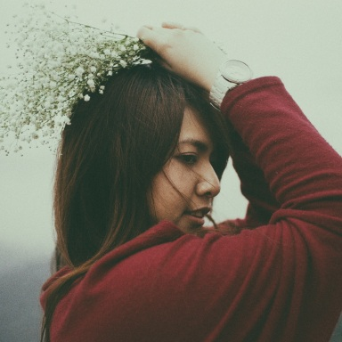Just So You Know, Your Heartbreak Doesn't Define You