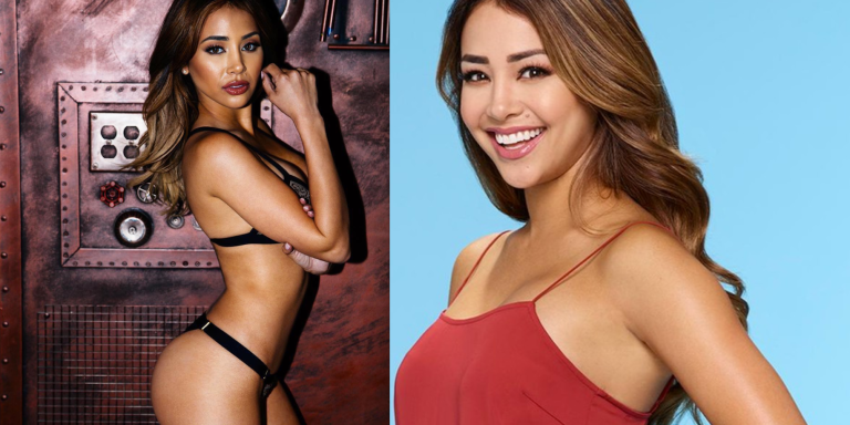 Here Are The Instagram Accounts For The Contestants On This Season Of 'TheBachelor'