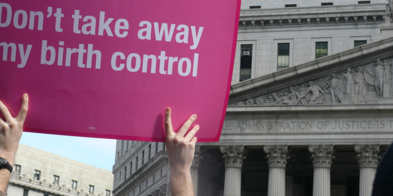5 Things People Who Want To Defund Planned Parenthood Don't Actually Know About PlannedParenthood