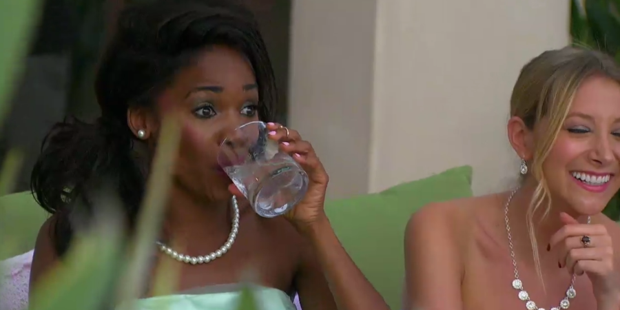 An In-Depth Discussion About How Psychotic All The Girls On This Season Of 'The Bachelor' Are