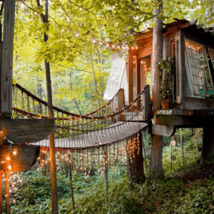 30 Of The Coolest Airbnbs Around The World You Should Stay In Before You Die