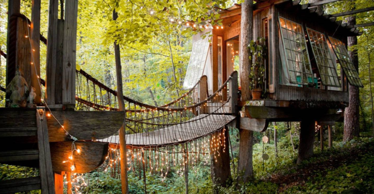 30 Of The Coolest Airbnbs Around The World You Should Stay In Before YouDie
