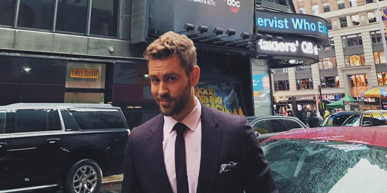 Here's What Happened When Nick Viall Took Me To His 'FantasySuite'