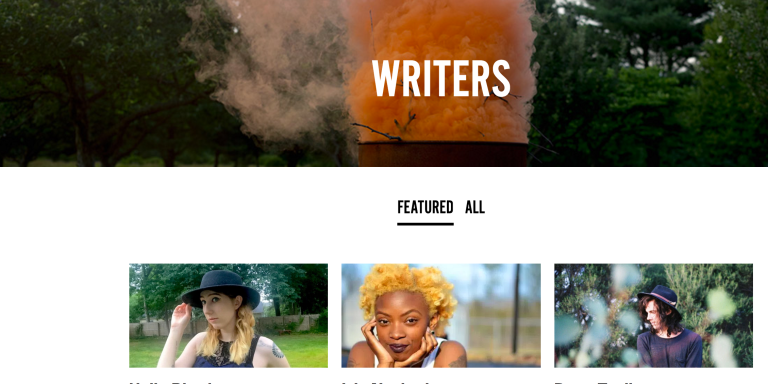 Here's What I Admire Most About Every Thought CatalogWriter