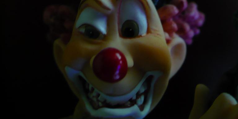 I Used To Be A Clown — Trust Me, It's Okay To Be Afraid OfUs