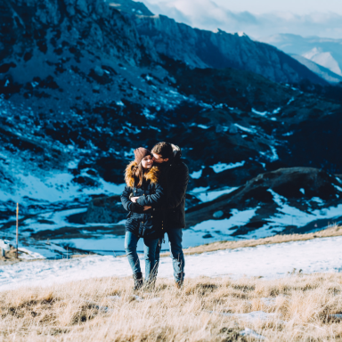 12 Reasons Why Couples Who Travel Together Have The Strongest Relationships