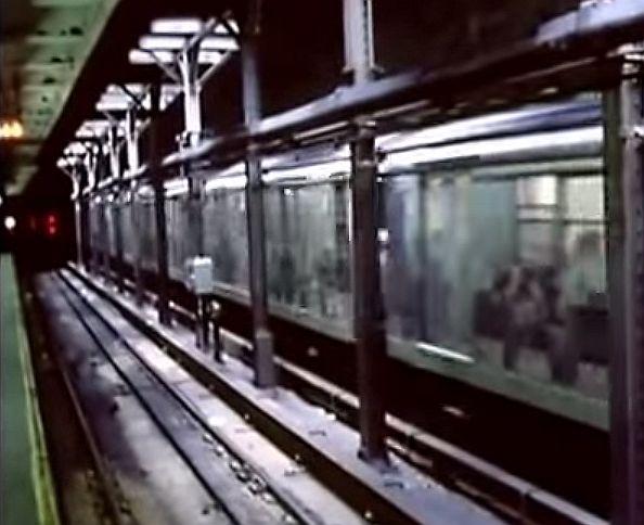 subway-station