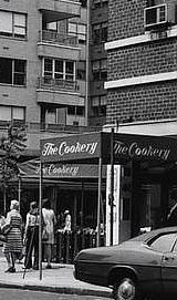 the-cookery