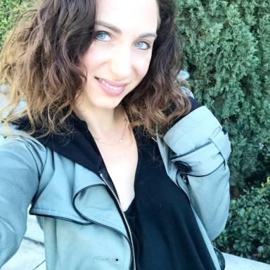 Talia Fuhrman