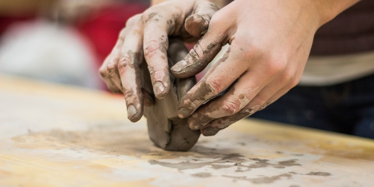 5 Crucial Lessons Art School Taught Me AboutSuccess
