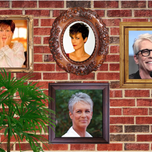 I Replaced All My Family Photos With Photos Of Jamie Lee Curtis And Now We're All Hooked On Activia!