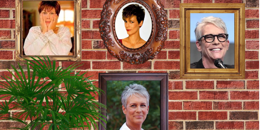 I Replaced All My Family Photos With Photos Of Jamie Lee Curtis And Now We're All Hooked OnActivia!