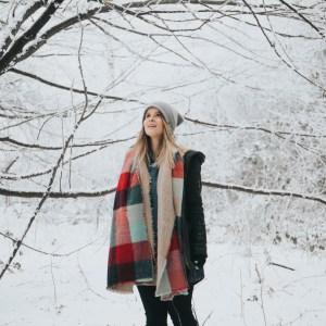 The Joy That Winter Always Brings Me