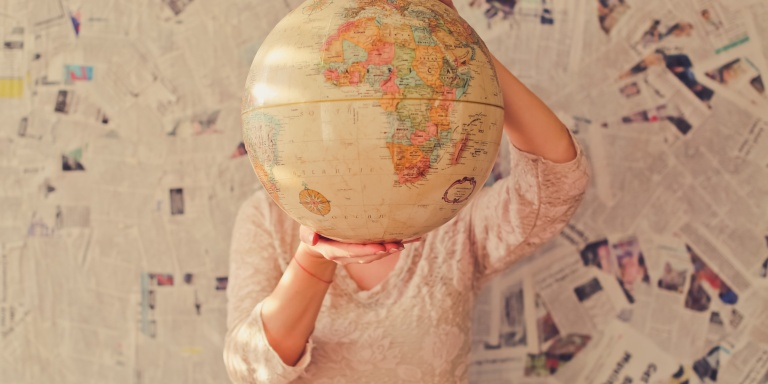 How I Afford To Travel The World At21