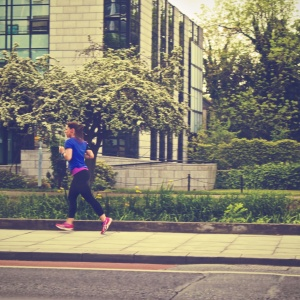 8 Not-So-Obvious Reasons You Should Start Running