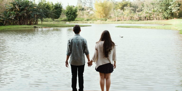 What To Do When You Love Someone You're No Longer Supposed ToLove