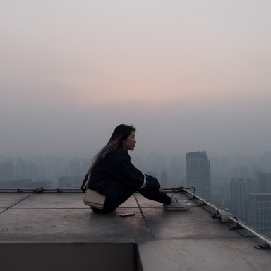 Why Sometimes Giving Up Is The Only Way To Stay Sane