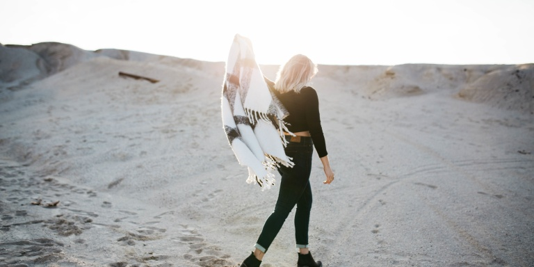 How To Break Up With Negative Self-Talk So You Can Lead Your BestLife