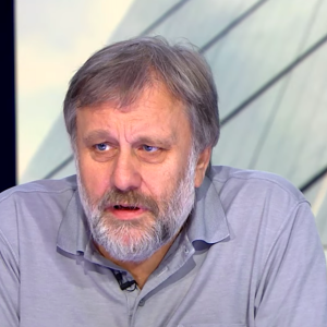 The Fate Of Slavoj Žižek