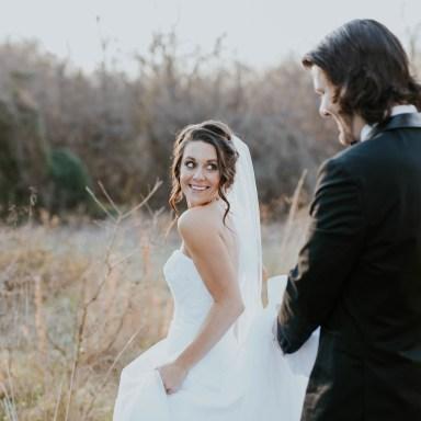 Dear Future Husband: I Will Wait For You