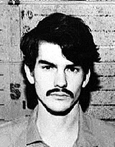 Westley Allan Dodd. (Vancouver, WA Police Department)