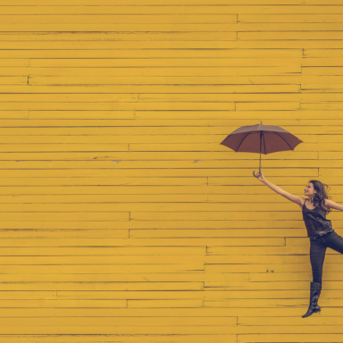 10 Good Things That Happen When Your Social Media Is 100% Positive