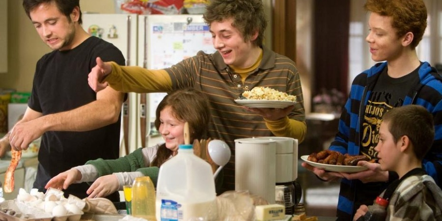 5 Ridiculously Valuable Lessons Learned From Showtime's 'Shameless'