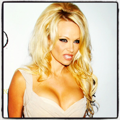 What Pamela Anderson Taught Me About Feminism And Being Myself