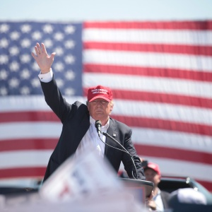 Donald Trump Is The Definition Of A Demagogue And He Lied To His Well-Meaning Supporters
