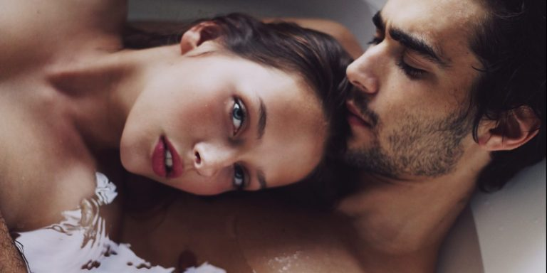 5 Dangerous Things That Happen To Your Brain When You Fall In Love – Especially With A ToxicPerson