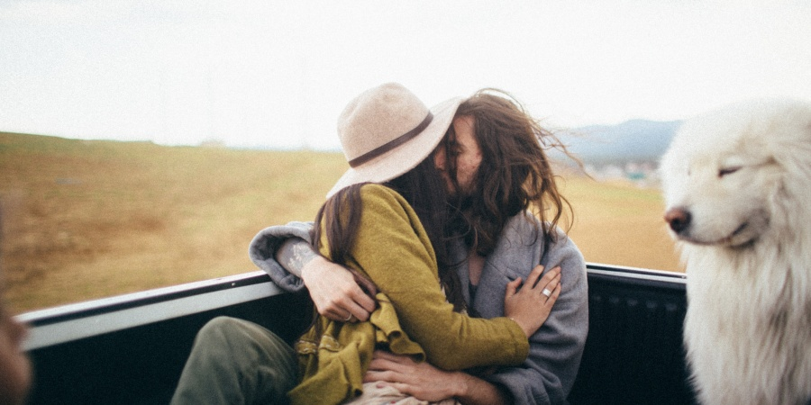 He's Not Your Forever Person, Unless He's Mature Enough To Do These 12 Things