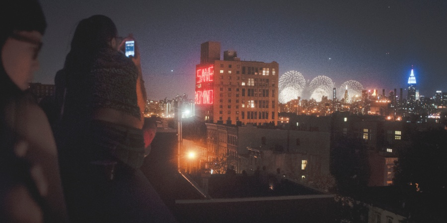 Your First Year In New York City (If You're Anything LikeMe)