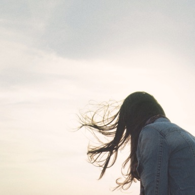 What Being A Highly Sensitive Person Is, Because It's More Than 'Just Overreacting'