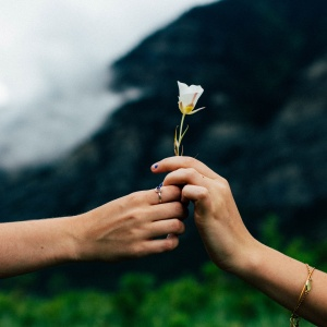 How Each Personality Type Says 'I Love You'