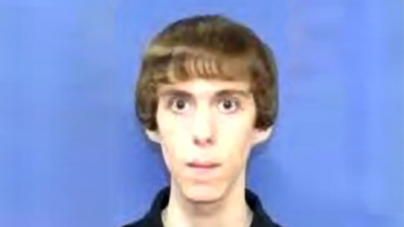Adam Lanza (Sandy Hook Police Department)
