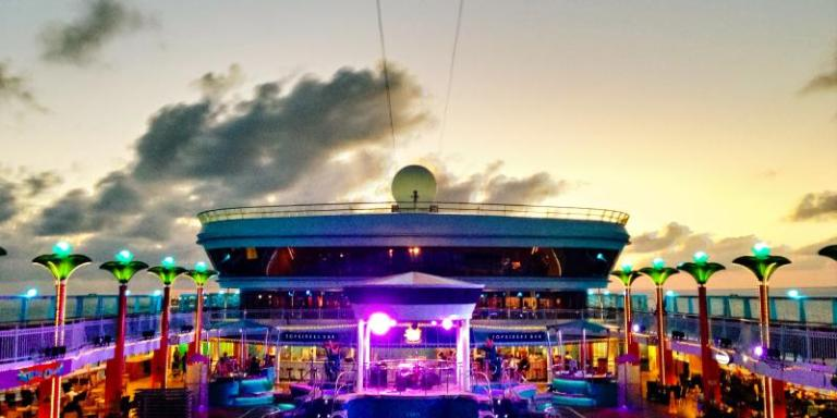 Cruising Through Cruises: Everything You Need To Know For Your NextVacation