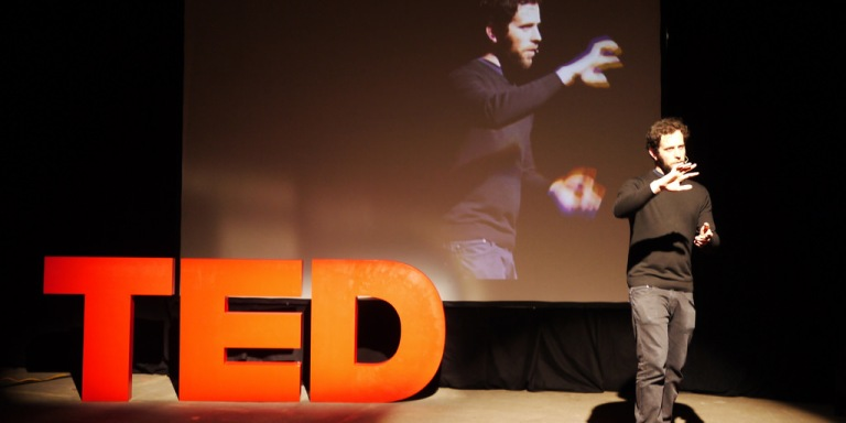 5 Ted Talk Lessons That Will Push You To Take More Action In YourLife